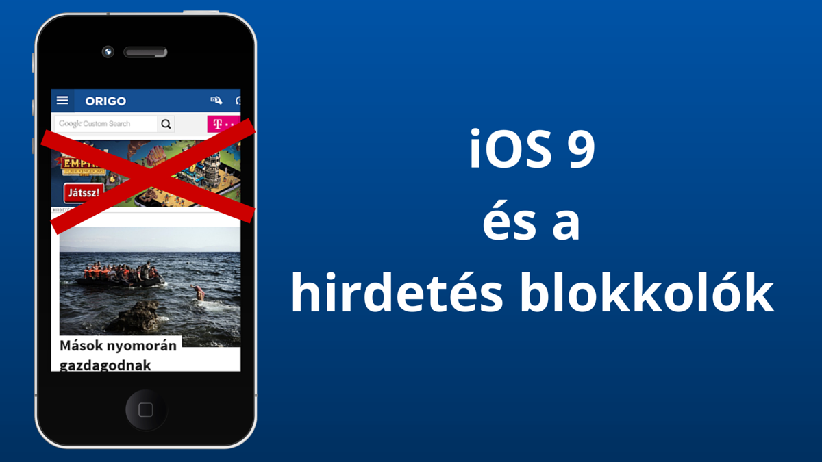 iOS 9 Ad Blockers