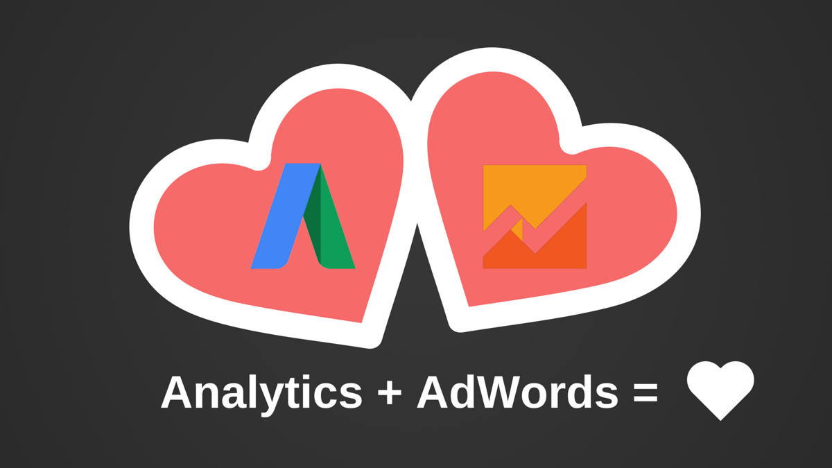 Analytics+AdWords MCC szinten
