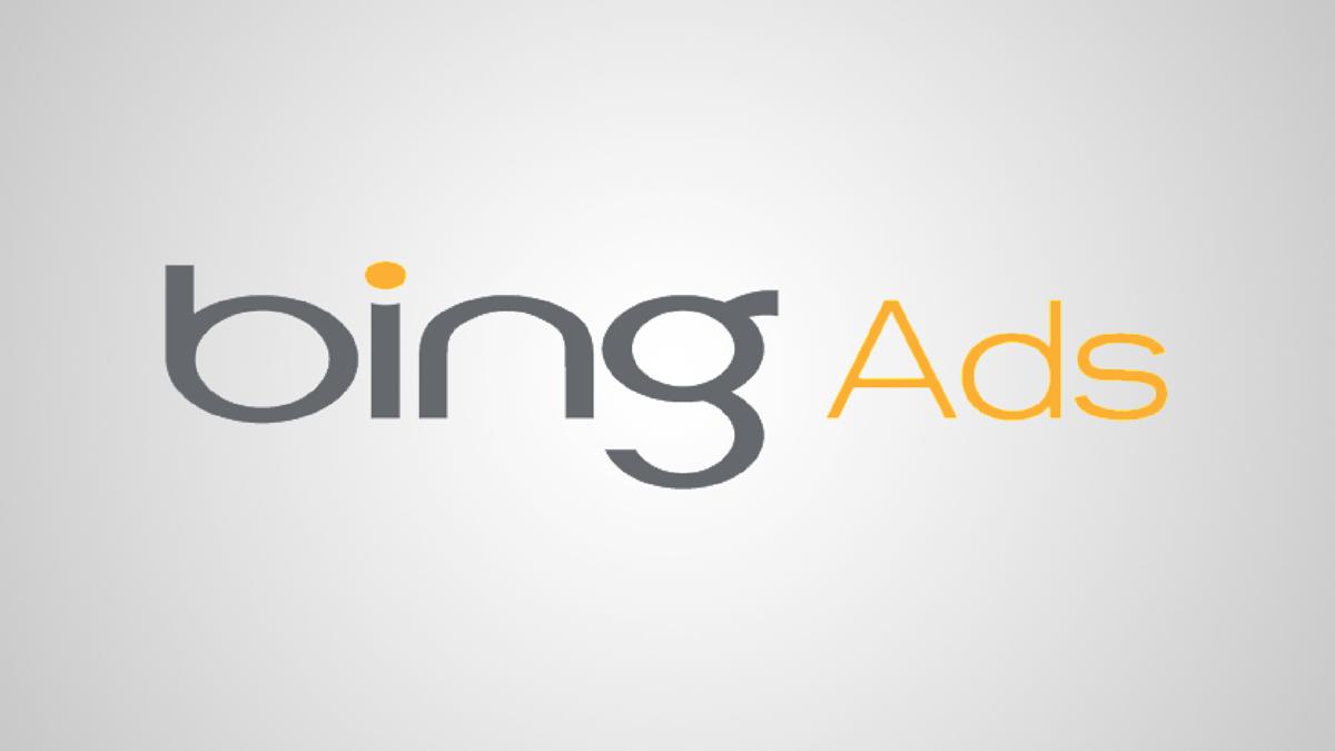 Bing Hirdetések