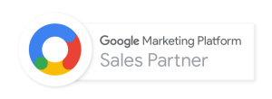 Google Marketin Platform Sales partner